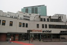 Telefooncentrale Nationaal Archief